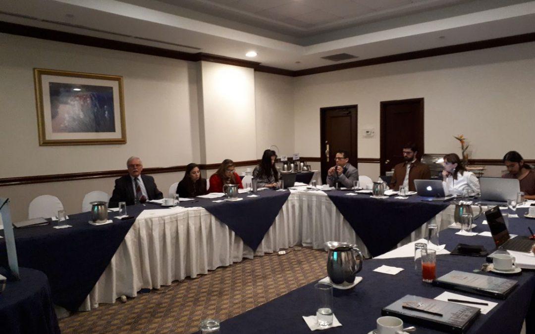 Panel Asesor de alto nivel de la EPP